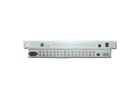 8 Channel Industrial Managed Ethernet Switch E1 Ethernet To Fiber OLINK480-LH Services