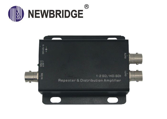 HD-SDI Distribution Amplifier 1 x 2 SD/HD -SDI Repeaters​